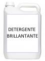 DETERGENTE BRILLANTANTE 6KG / 5LT
