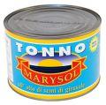 LATTA TONNO O/G MARYSOL KG 1.73